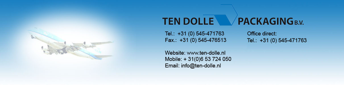 Ten Dolle Packaging BV
