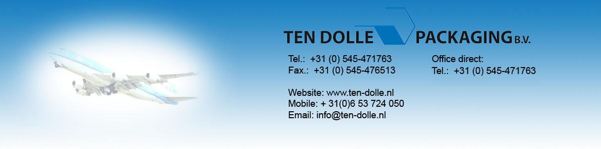 Ten Dolle Packaging BV
